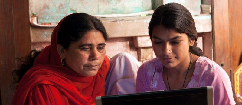 WBG - COVID-19 propels South Asian women